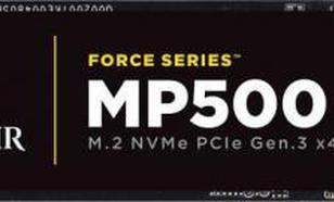 Corsair Force MP500 960GB PCIe x4 NVMe (CSSD-F960GBMP500)