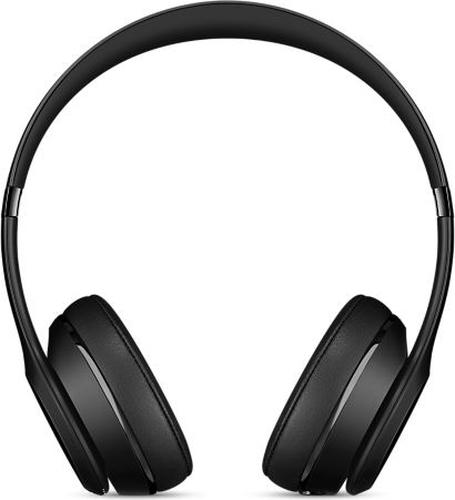 Apple Beats Solo3 Wireless czarne (MP582ZM/A)