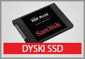 Ranking szybkich dysków SSD