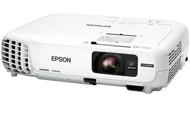 Epson EB-Z10000 - Projektor Biznesowy