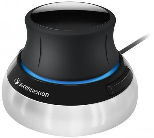 3Dconnexion SpaceMouse Compact (3DX-700059)