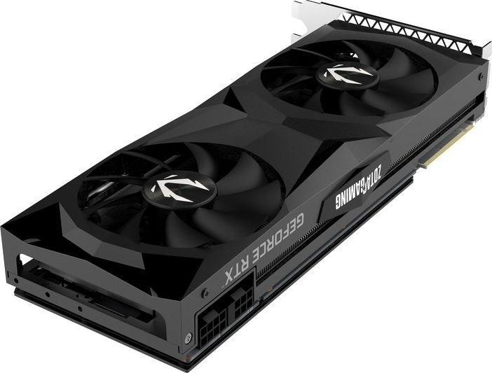 Zotac GeForce RTX 2080 SUPER Twin Fan 8GB GDDR6 (ZT-T20820F-10P)