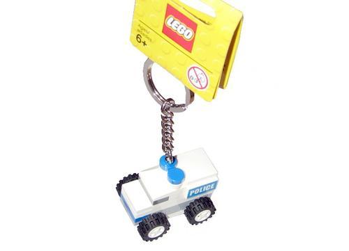 Jabra Pakiet Tour EU + Lego Brelok Policja