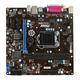 MSI B85M-P33 V2 s1150 B85 2DDR3 USB3/RAID uATX