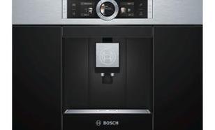 Bosch CTL636ES1 - do ponad 130 salonów! Atrakcyjne raty!