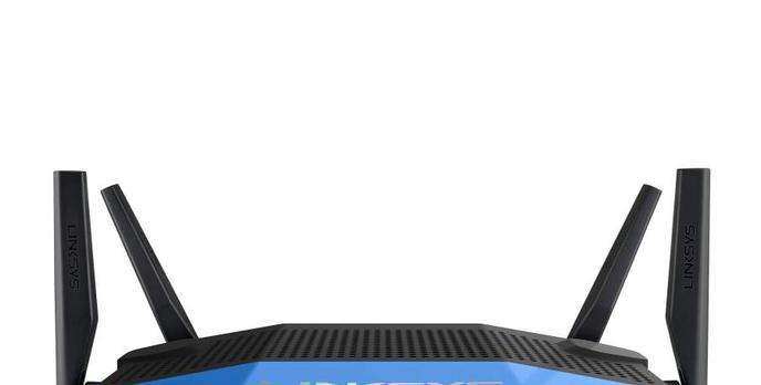 Superszybki router Linksys WRT1900AC już za tydzień w Polsce