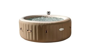 Intex Pure Spa 28404