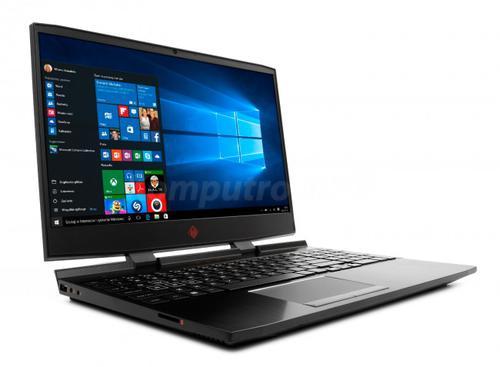 HP OMEN 15-dc0012nw (4TW17EA) - 240GB SSD | 12GB