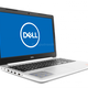 DELL Inspiron 15 5570-6615 - biały - 480GB SSD