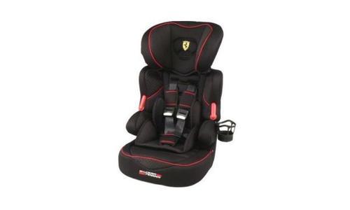 Ferrari Beline SP Luxe Black 201