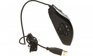 RAZER Mysz NAGA HEX 5600DPI