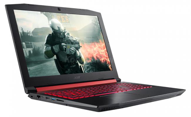 Acer Nitro 5 (NH.Q2REP.003) - 16GB - Promocja - plecak o wartości