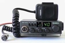 Uniden Pro 520 XL