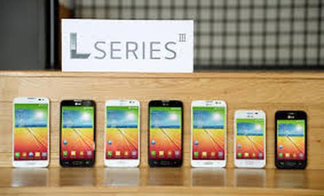 LG L40, LG L70, LG L90 - smartfony serii L trzeciej generacji