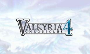 Valkyria Chronicles 4 (XONE)