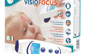 Tecnimed Visiofocus 06400