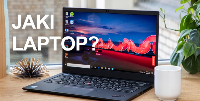 Laptopy dla każdego - Propozycje już od 540 zł!