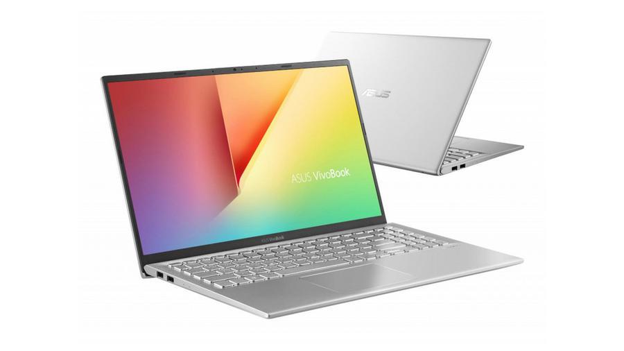ładny i tani laptop ASUS Vivobook 15