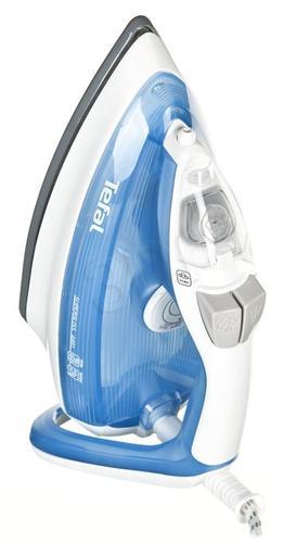 Tefal FV4481 (2100W/ Biało-niebieski)