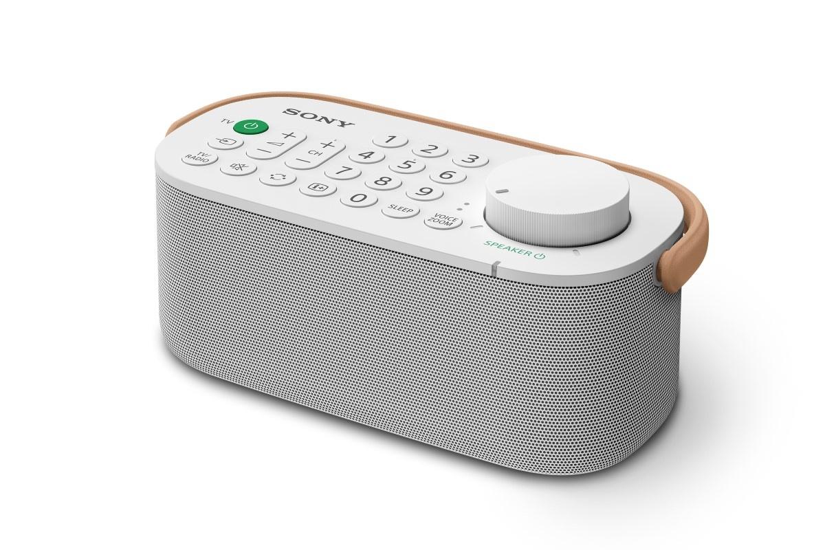 Sony SRS-LSR200 na białym tle