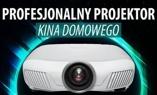 Test Epson EH-TW7400 - Profesjonalny projektor do kina domowego