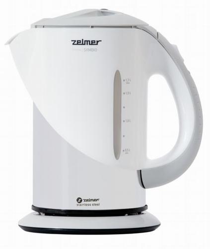 Zelmer Czajnik Crystal Symbio Line ZCK0277S/332.2