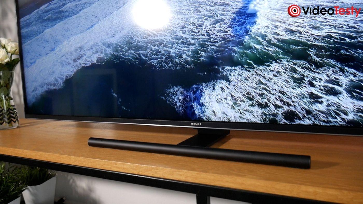 Hitachi 55HAL7250 podstawa telewizora 3