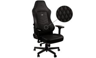 noblechairs HERO Gaming (skóra naturalna)