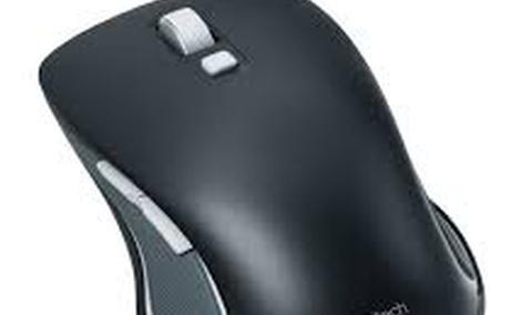 Logitech Wireless Mouse M560 - bezprzewodowa myszka dla każdego
