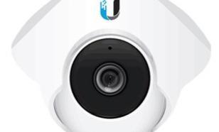 UBIQUITI Kamera IP 720p HD 30FPS UVC-Dome