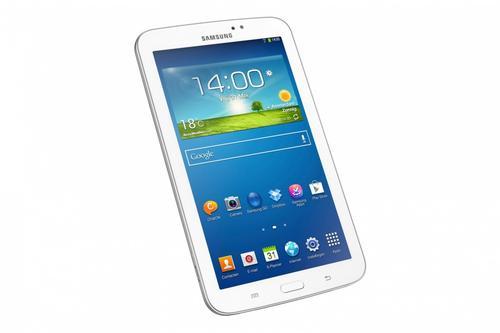 Samsung GALAXY Tab 3 7.0 SM-T210 White WiFi 8G Android 4.1