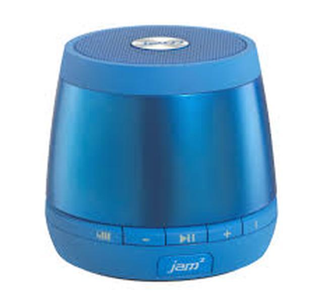 HMDX JAM Plus - mobilny głośnik o sporych możliwościach