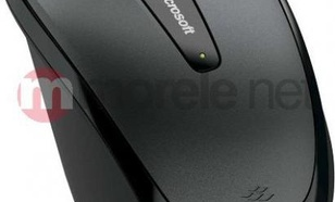 Microsoft Wireless Mobile Mouse 3500 for Business (5RH-00001)