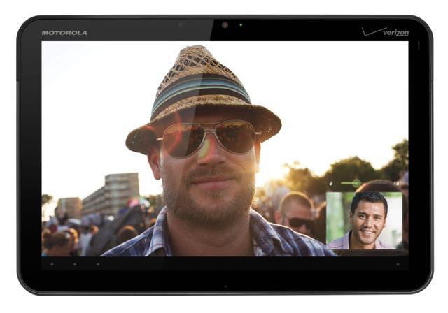 Motorola XOOM4