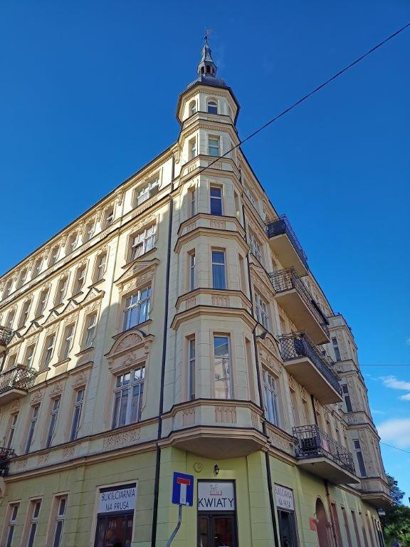 realme 7 - przykładowa fotografia miejska