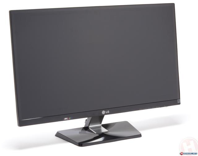 LG IPS277L - ergonomiczny monitor dla graczy
