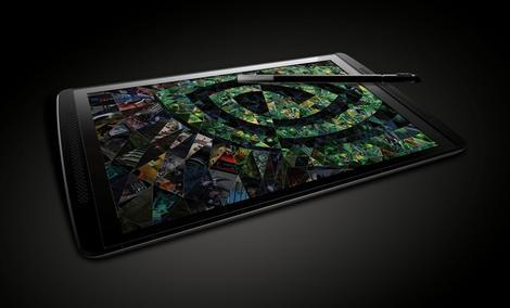 Nvidia Shield Tablet - Mobilny Gaming Nowej Generacji
