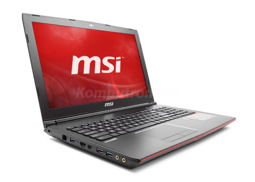MSI GP62 7RE (Leopard Pro) - 645XPL