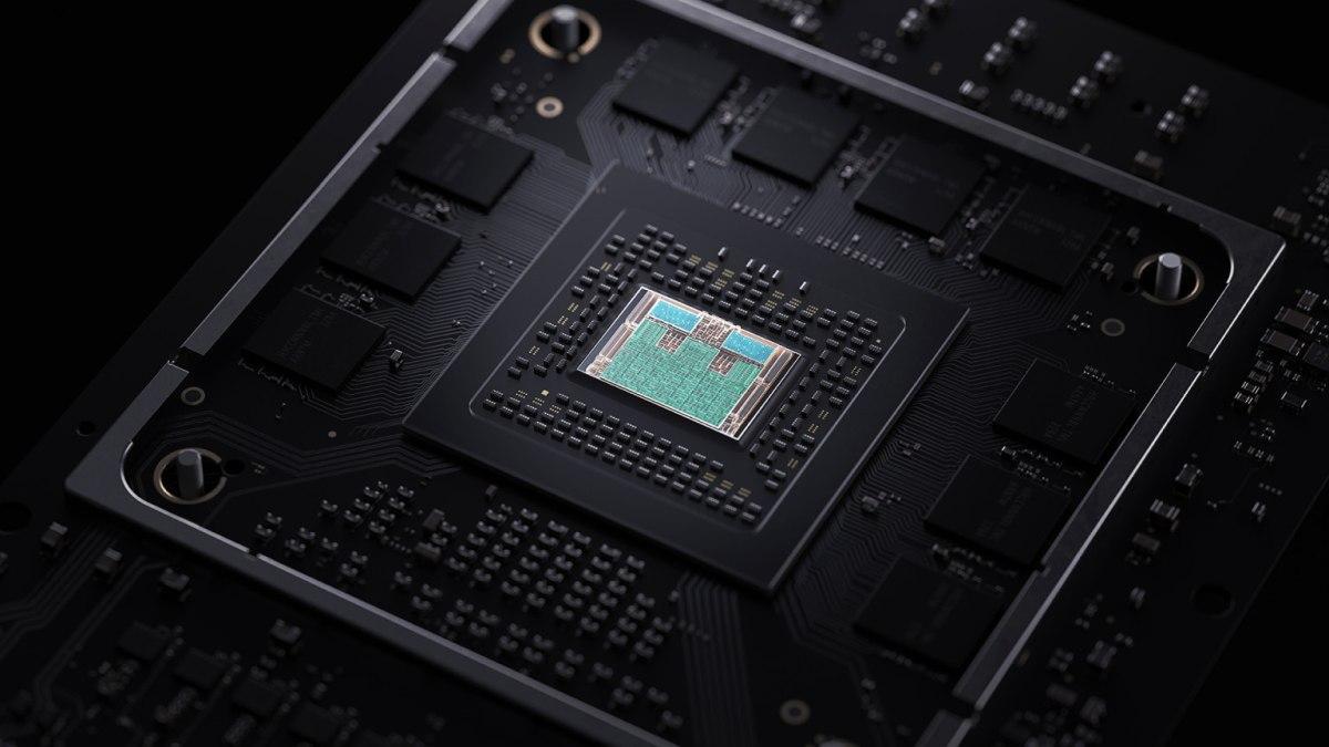 Xbox Series X skorzysta ze swojej mocy by konwertować materiały do jakości HDR