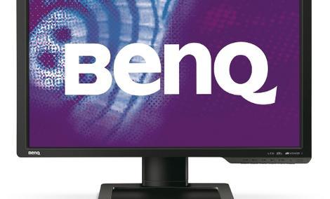 BenQ XL2410T - monitor 3D stworzony z myślą o graczach