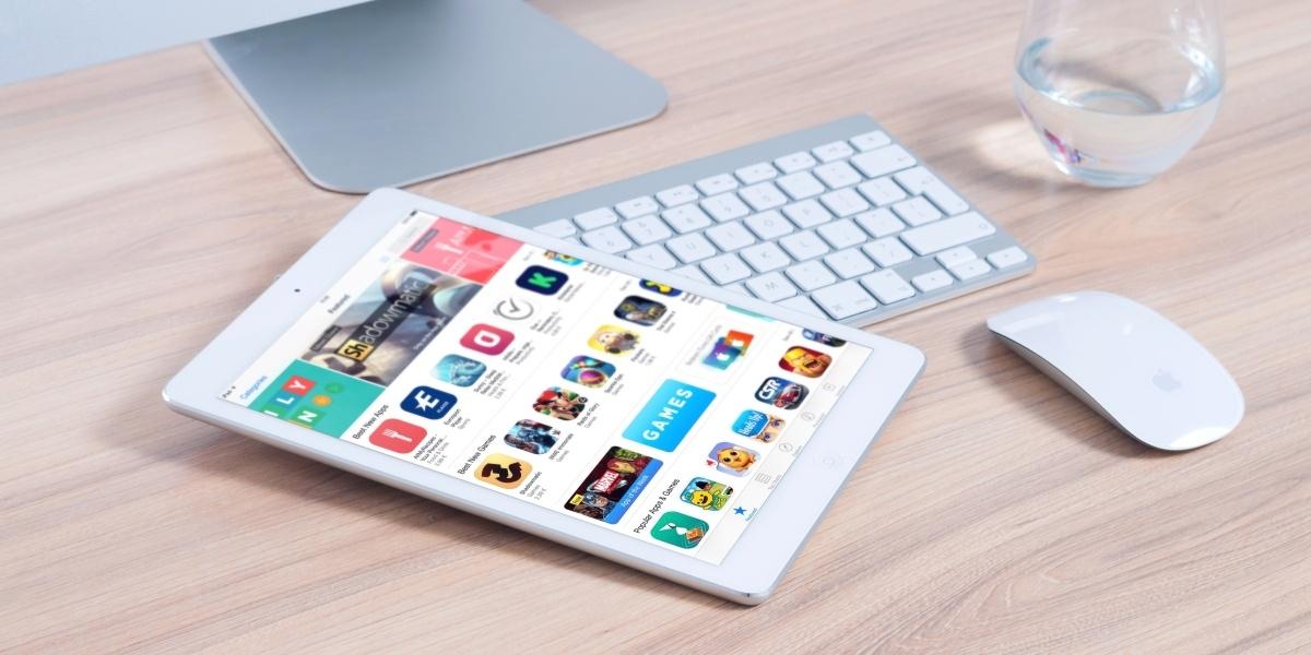 App Store zarobił 64 miliardy dolarów w 2020 roku