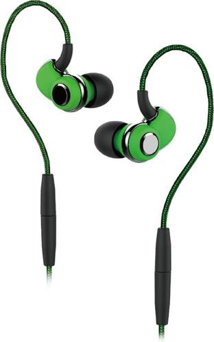 SoundMagic Black Green (ST30)