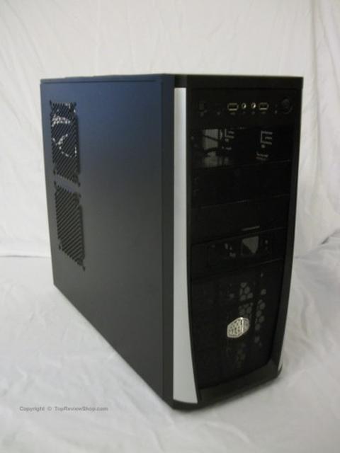 Cooler Master Elite 371 - wysokiej jakości obudowa do komputera