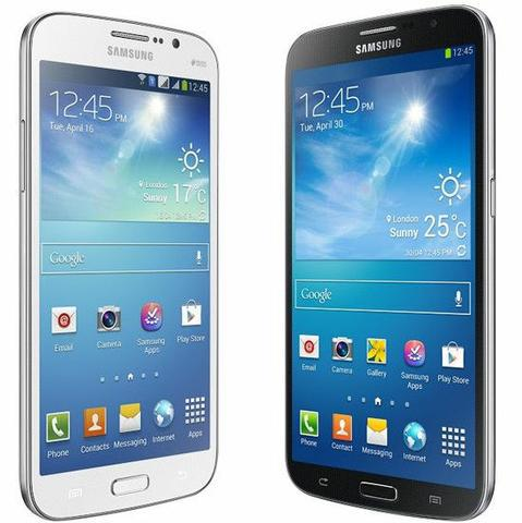 Samsung Galaxy Mega 6.3 and Galaxy Mega 5.8 fot5