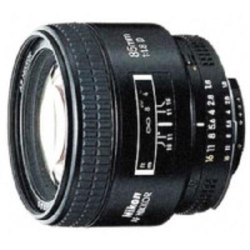 Nikon Obiektyw NIKKOR 85mm F/1.8 D AF