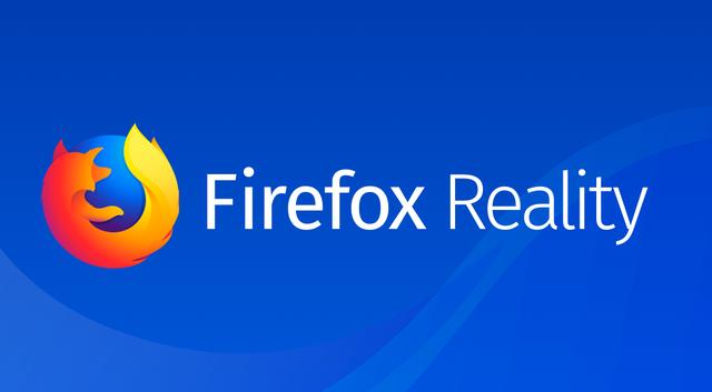Firefox Reality - Wirtualna Rzeczywistość w Przeglądarce