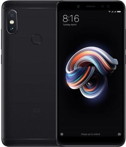 Xiaomi Redmi Note 5 32GB Black (18135)