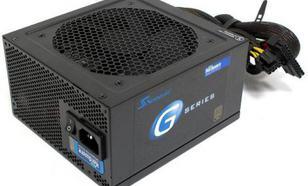 SeaSonic G-Series 550W (PCGH-550RM F3)