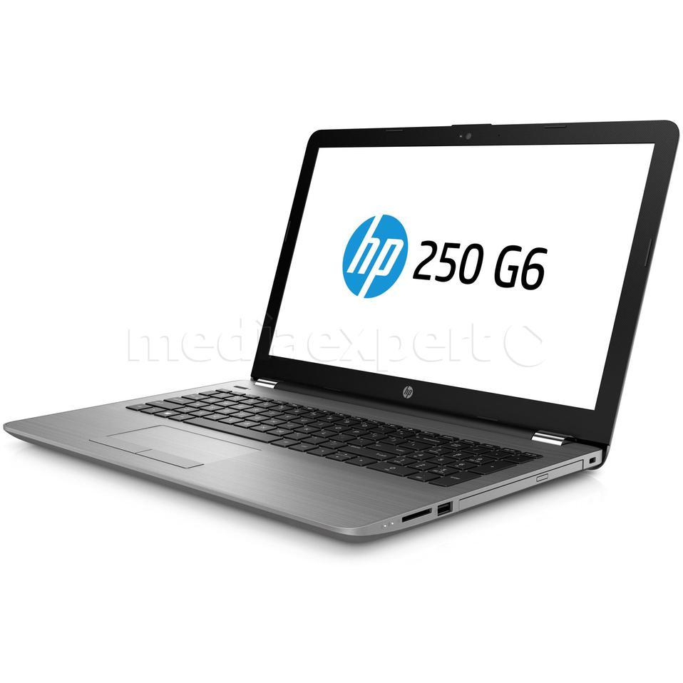 HP 250 G6 (3KZ10ES) i3-6006U 4GB 128GB SSD W10