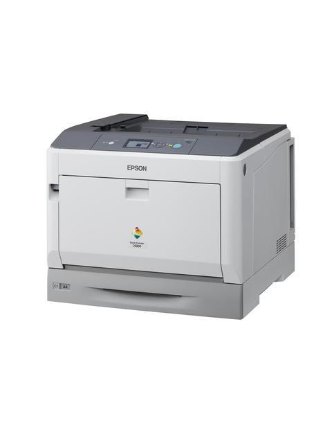 Kompaktowe, laserowe drukarki sieciowe A3  o niskich kosztach eksploatacji